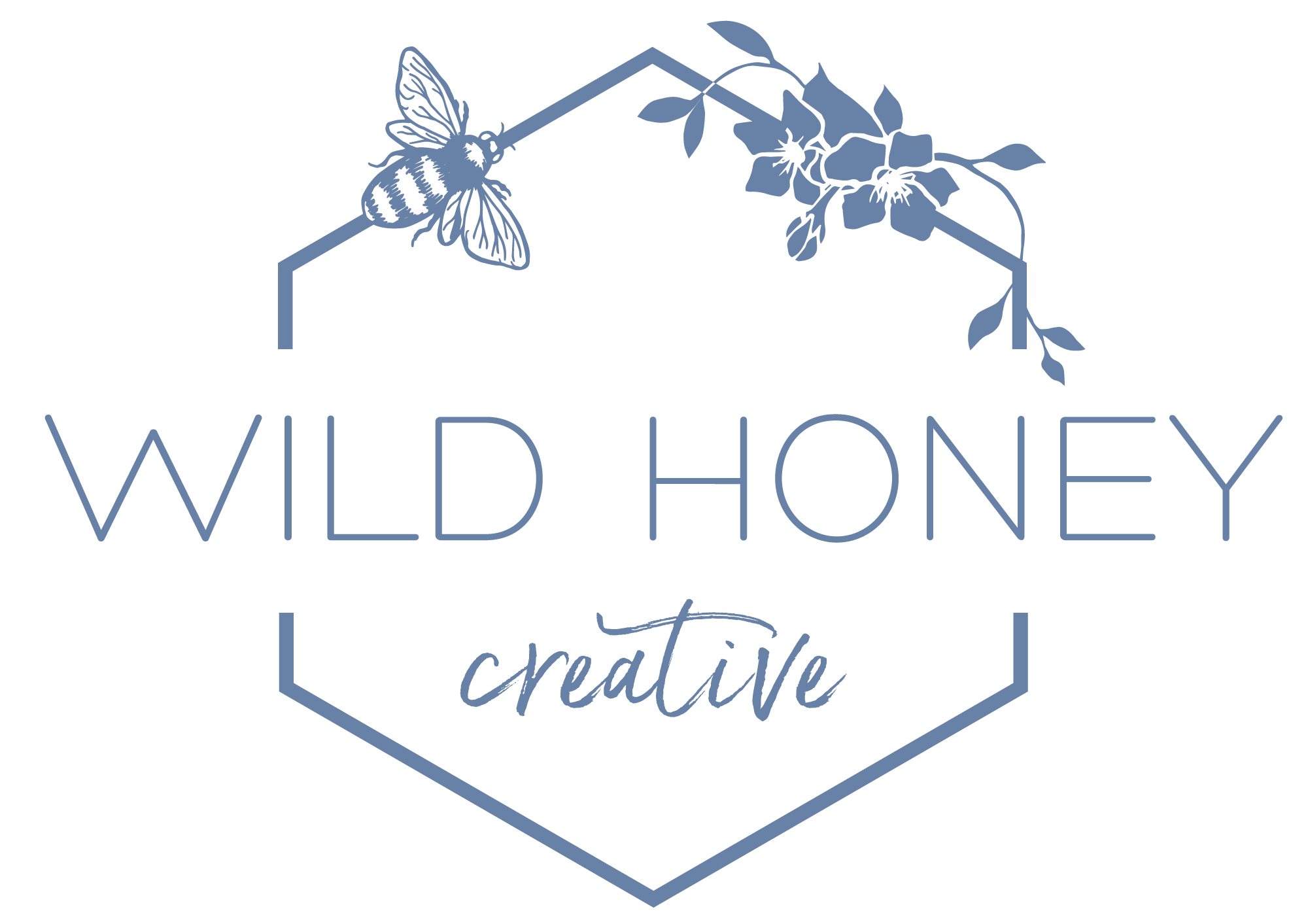 Wild Honey Creative