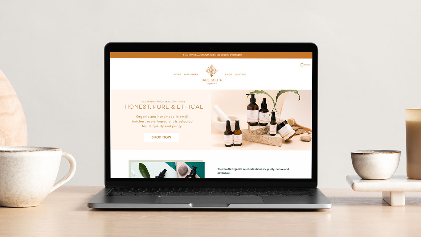 The Freedom Dietitian - Brand and website